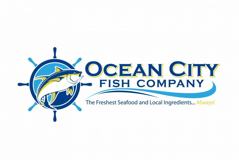 Ocean city fish co ocean city md united states for Fresh fish company happy hour