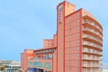 Grand Hotel Amp Spa Ocean City Md United States